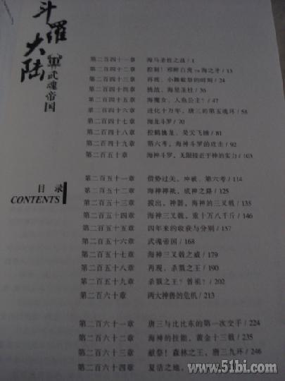 斗罗大陆系列之11 13