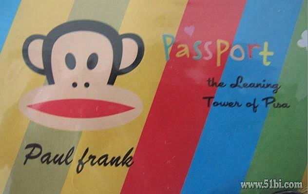 主题:淘宝——超萌的大嘴猴鼠标垫