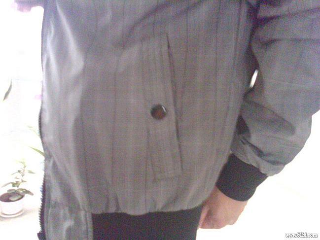 2012春秋新款韩版夹克 男装休闲修身立领夹克衫正品