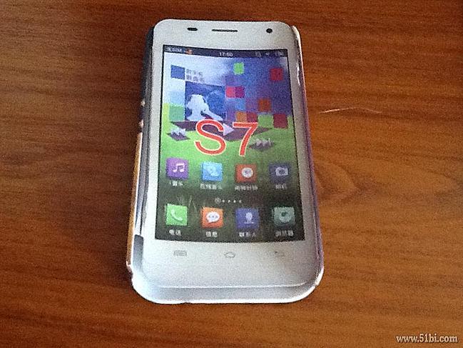 步步高S7手机壳1