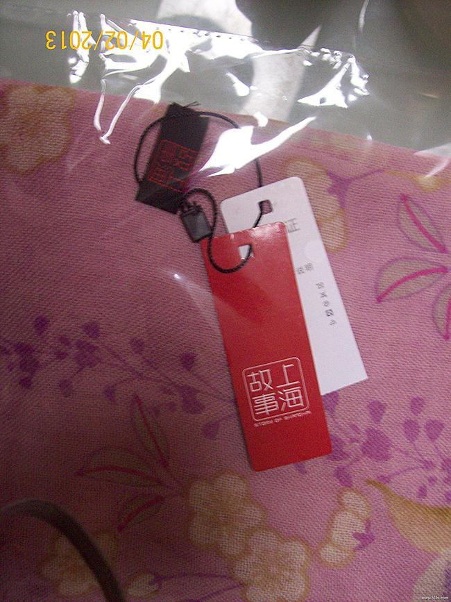 聚划算入上海故事羊毛围巾 。 - 淘宝网讨论区