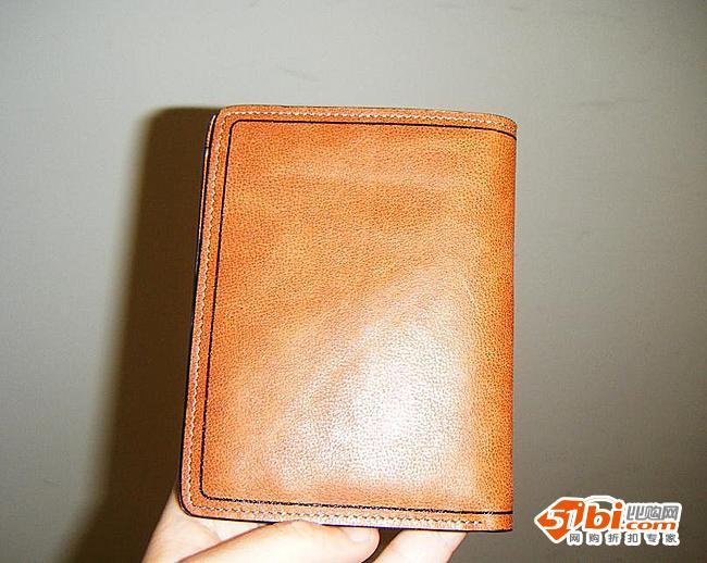 京东商城 高大上的钱包