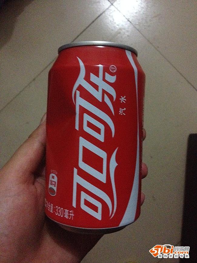 主题:【天猫超市】可口可乐碳酸饮料拉罐330ml*6连罐装畅爽家中享