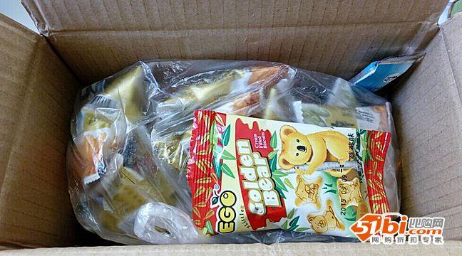 小小的,在超市里经常见的是一个六棱形的纸盒子包装着-买包邮商品