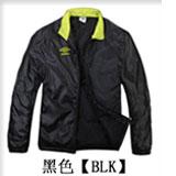 Umbro/茵宝 117347002  冬装新款男式棉衣防风保暖外套【已下架】【已结束】