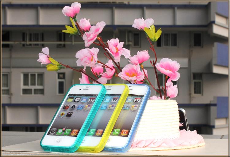 iphone4S手机壳小米4手机壳折扣套软壳手机硅胶彩蛋苹果怎么进入图片