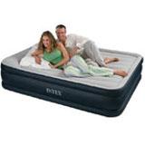 美国INTEX  67736 豪华双层双人充气床垫【已结束】