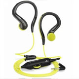 Sennheiser 森海塞尔 OMX680 adidas 运动型耳挂式耳塞【已涨价】【已结束】