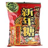 【马上买年货】 徐福记新年糖包800g【已缺货】【已结束】