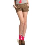 欧时力女式休闲短裤1111060410520【已涨价】【已结束】