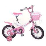 苏宁自营好孩子可爱米妮运动型儿童自行车12寸【已涨价】【已结束】
