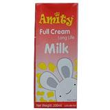 健一网心朗全脂纯牛奶德国进口200ml*30盒/箱【已涨价】【已结束】