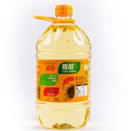苏宁尊尼(ZOE)葵花籽油 3L 西班牙原装进口