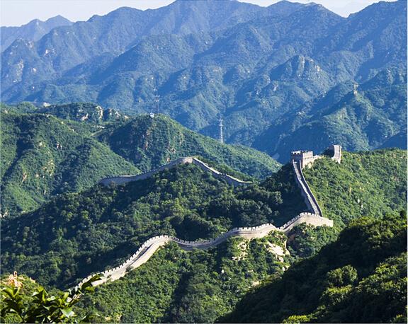 阿里旅行 北京旅游 5天4晚自由行折扣爆料-什么