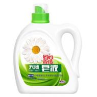 妈妈壹选 天然皂液 护色洗衣液 3kg【已过期】