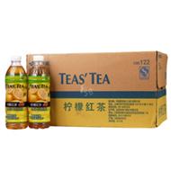 TEAS'TEA伊藤园 柠檬红茶 500ml*24瓶