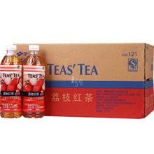 伊藤园 荔枝红茶 500ml*24瓶