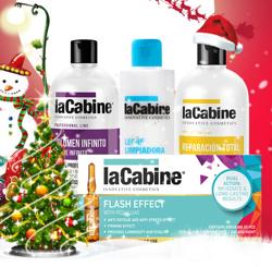 laCabineInnovativeCosmetics海外旗舰店 圣诞促销