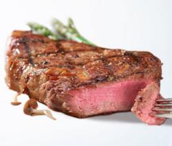 冠相品 国宴级 澳洲原切 谷饲菲力牛排套餐 150g*6片