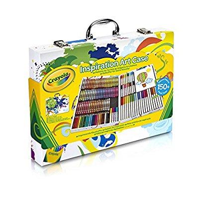 Crayola 绘儿乐 04-2532 绘儿乐彩色画笔套装