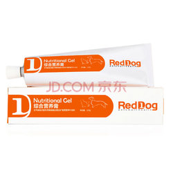 RedDog 红狗 宠物营养膏 120g80元(可满199-60)