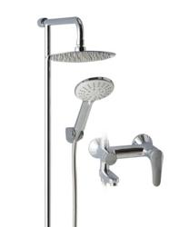 INAX 伊奈 BFCN123S-20C 花洒淋浴柱套装