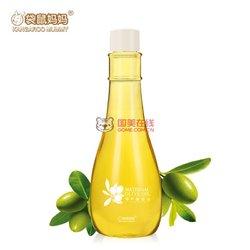袋鼠妈妈孕妇专用橄榄油150ml孕妇护肤品孕妇化妆品