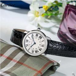 Cartier 卡地亚 W6700155 伦敦系列 女士手表