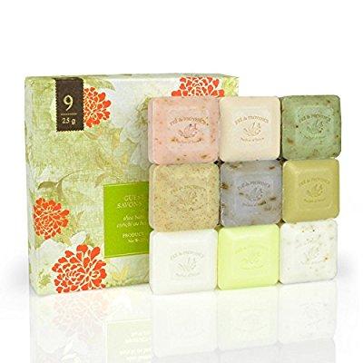 法国 Pre de Provence Soap 普润普斯 手工香皂