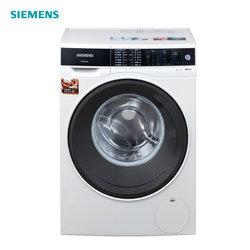 预售: SIEMENS 西门 iQ500系列 WS12U5600W 6.5公斤 滚筒洗衣机    3499元包邮(需49元定金)