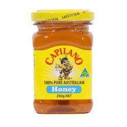 Capilano 康蜜乐 传统本地蜂蜜250g*3瓶  99元