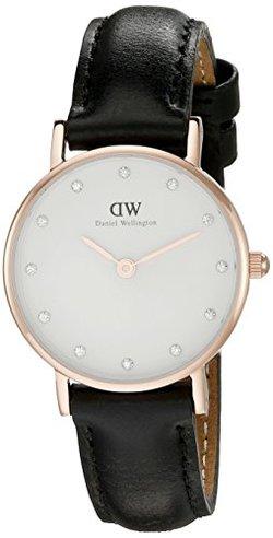 Daniel Wellington 丹尼尔•惠灵顿 女士镶钻时装腕表