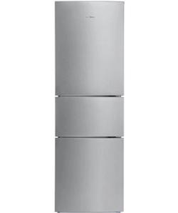 移动端!Midea 美的 BCD-219TM219升三门冰箱