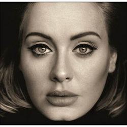 《阿黛尔 Adele:25》专辑CD