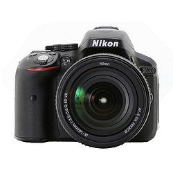 Nikon 尼康 D5300 单反套机(AF-S DX 18-140mm f/3.5-5.6G镜头)