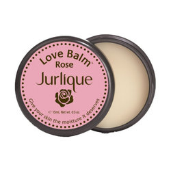 Jurlique 茱莉蔻 挚爱玫瑰 保湿护唇膏 15ml