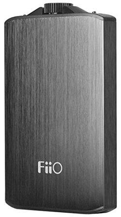 FIIO 飞傲 FA3111 随身便携式耳放 A3发烧纯耳机放大器    338元包邮