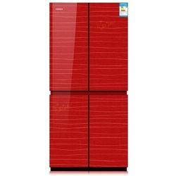 KONKA 康佳 BCD-396MN-BH 396L 四门冰箱
