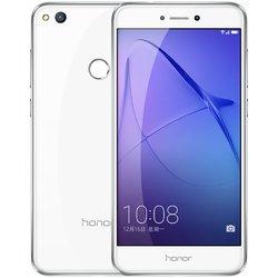 荣耀手机荣耀8青春版(PRA-AL00X)4GB+32GB(珠光白)