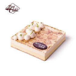 限地区: Best Cake 贝思客 冻烤燃情新鲜芝士蛋糕 1.2磅    88元包邮