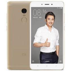 MI 小米 红米 Note 4 高配版 3GB+64GB 全网通手机 移动版