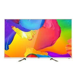 Haier 海尔 LS55H310G 55英寸 4K 智能VA软屏电视