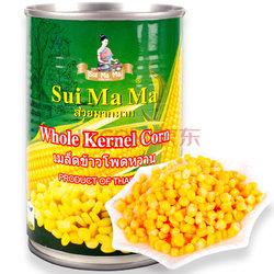 限地区:水妈妈  玉米粒(罐头) 410g*2