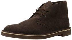 中亚Prime会员,限尺码: Clarks Bushacre 2 男士沙漠靴