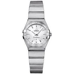 OMEGA 欧米茄 星座系列 123.10.24.60.02.001 女款时装腕表