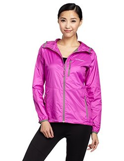 Columbia 哥伦比亚 女式 夹克 KR3012564 紫色 150/76A