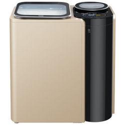 Haier 海尔 FMS100-B261U1 全自动10公斤 智能变频洗衣机
