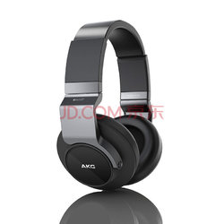 AKG K845BT 立体声蓝牙耳机 头戴式耳机 手机耳机 黑色1499元