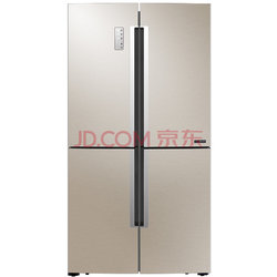 Ronshen 容声 BCD-633WKK1FPMA 633升 十字对开门冰箱