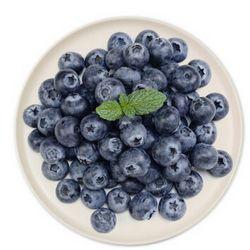 珍享 国产蓝莓 125g*2盒